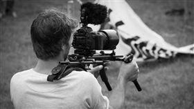 記者 直播 示意圖(圖/翻攝自pixabay)