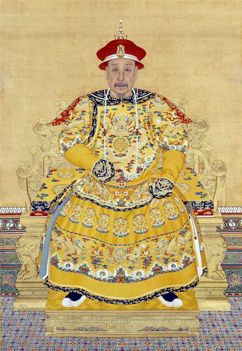 扯!清朝皇帝婚前狂啪8宮女 背後原因全洩「大家搶著要」