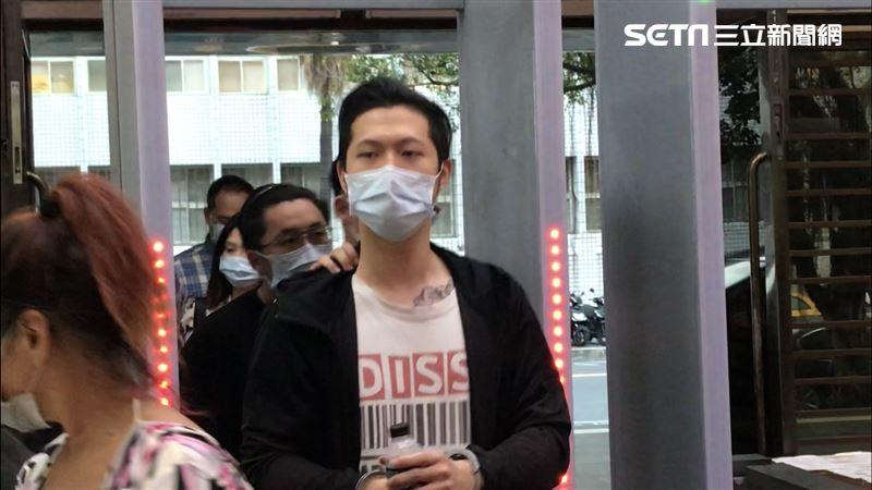 歌手梅海強涉黑 大哥為他毆人遭聲押