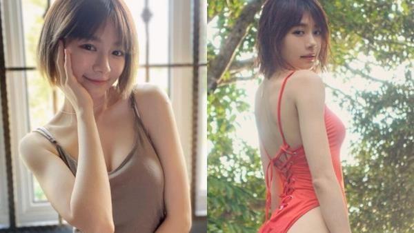 恭喜!林明禎親曝好消息 台灣粉嗨炸