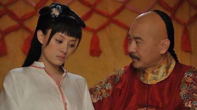 後宮嬪妃月事來怎行房?怕壞了皇帝興緻 「金戒指」成暗號