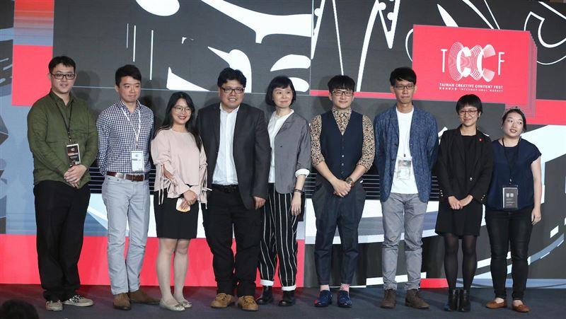 TCCF/影評人分析心動潛力書單