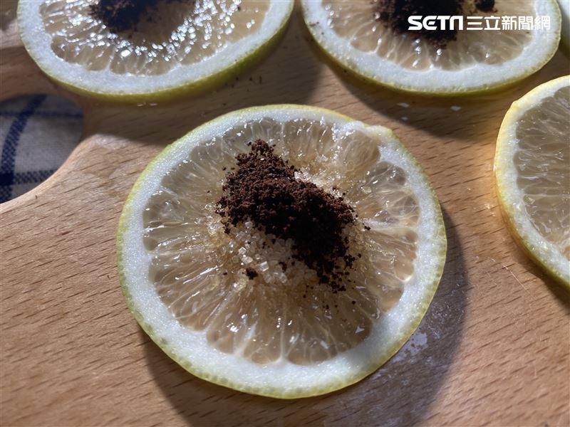 顛覆你的視覺與味覺 連皮都可以吃的黃色「玉翡翠檸檬」!