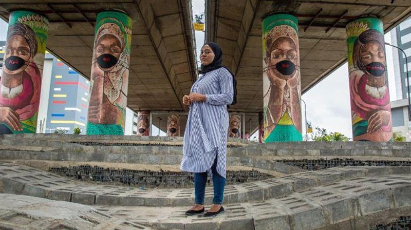 她成立非營利組織 幫助奈及利亞婦女心理健康 | 名家 | 三立新聞網