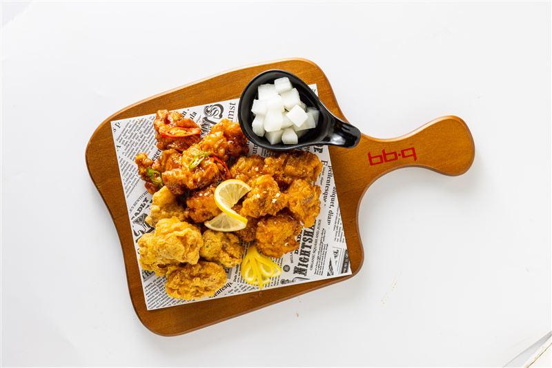 身分證字號有這兩字恭喜你 爽吃韓式炸雞79折