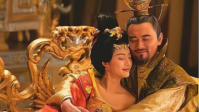楊貴妃愛荔枝 竟是迷惑皇帝深吻色計
