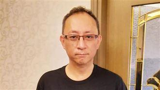 曾助在台港人 港網台主持人傑斯遭拘