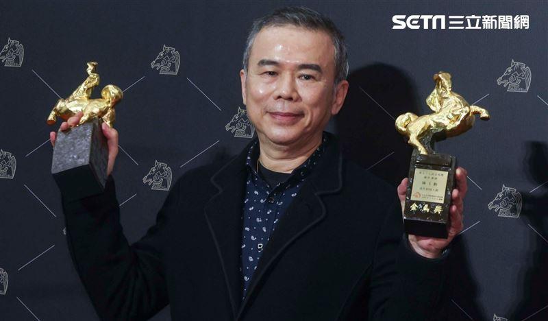 金馬57/《情人節》陳玉勳奪最佳導演!驚吐「退休內幕」