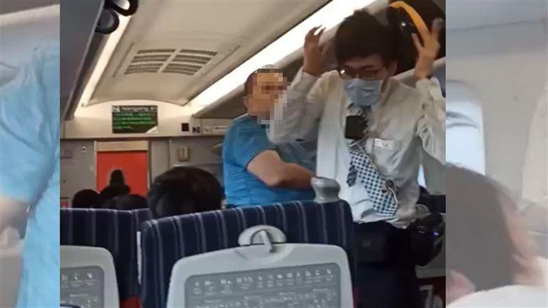 離譜!男子逃票痛打列車長 台鐵:乘客買區間車票坐普悠瑪