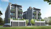 賣生活的基創建設!限量推高CP豪宅