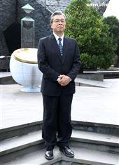 「國際橋牌社2」開鏡演員楊烈。(記者邱榮吉/攝影)
