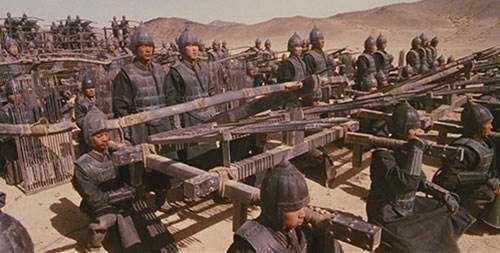 諸葛亮王牌武器!它的缺陷成了亡國關鍵