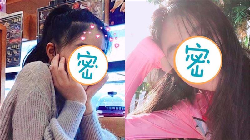 小S13歲二女兒近照曝光 驚人顏值噴仙氣!網:青出於藍