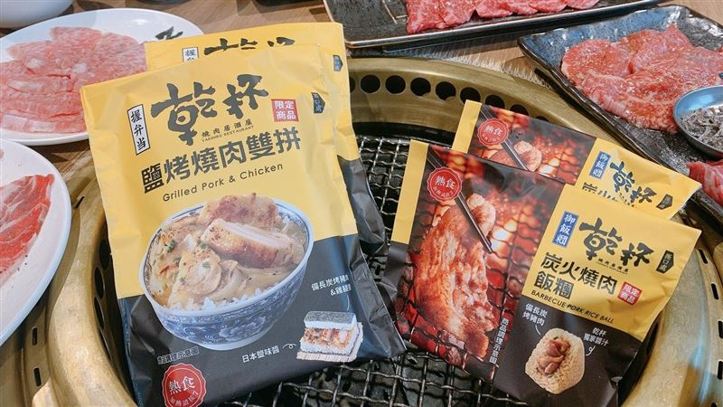 小七限定2款飯糰、握便當 銅板價就能吃到乾杯燒肉 | 生活 | 三立新聞