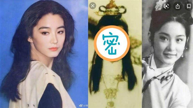林青霞小生扮相 帥到女星瘋喊:想嫁