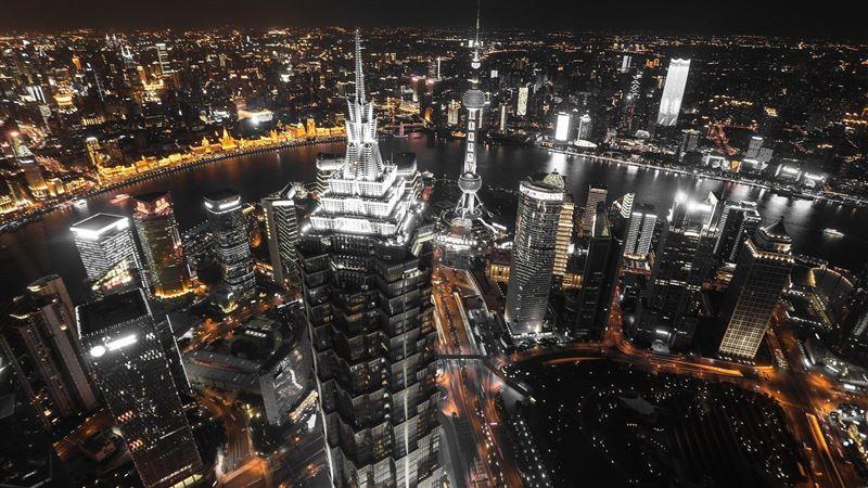 中國為何瘋蓋超高大樓?網曝「這心態」作祟