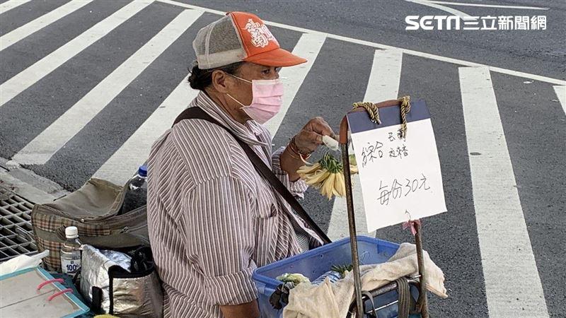 公路旁的玉蘭花姨 盼1朵花養恩人
