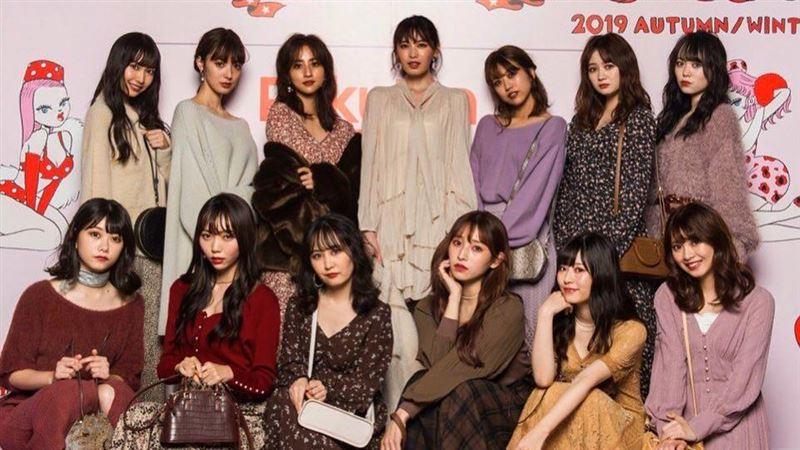 連續11年破功!AKB48紅白落選
