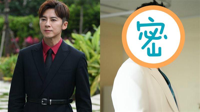 李國毅撞臉這韓星 連韓國網友都認證