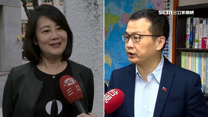 羅智強喊罷免 吳思瑤嗆:政治操作