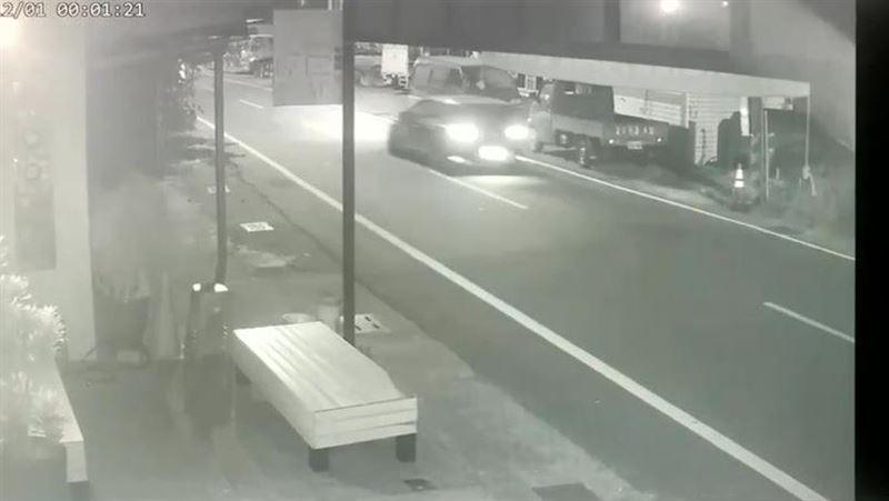 4男女夜遊遇襲!警方1天內火速破案