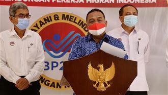 印尼尊重台暫緩輸入移工 防仲介造假