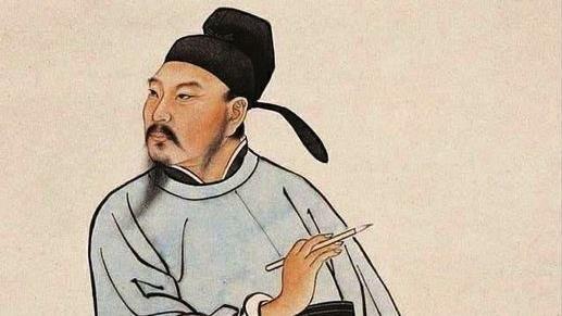 皇帝認證的「髒鬼詩人」!一年不洗澡 竟帶著「蝨子」上朝