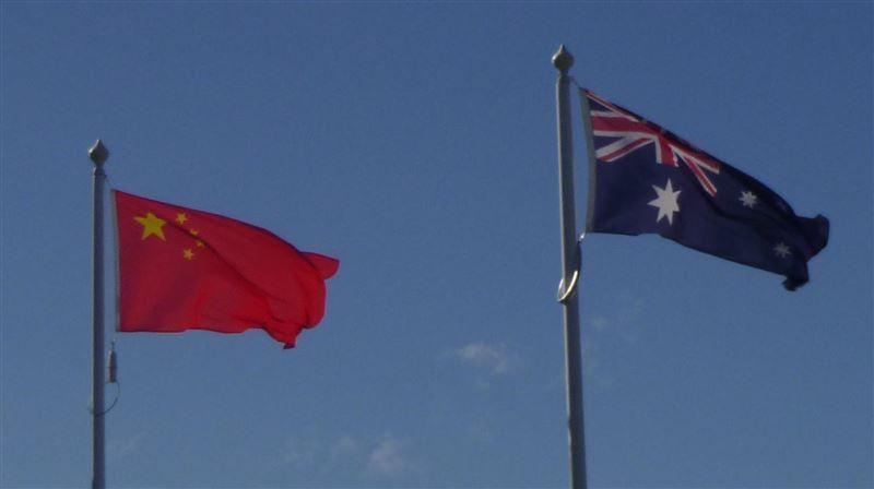 澳洲指中国破坏贸易体系 向WTO告状获盟国唿应