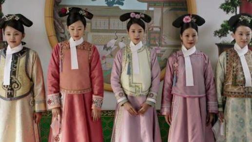 皇帝選妃怎麼挑?秀女想擠進後宮 先過「3關」求上位