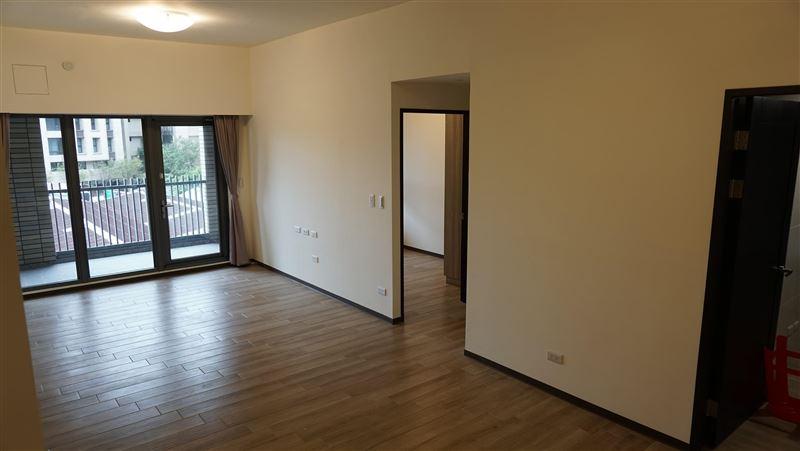 六都社宅比一比 50坪3房台北貴桃園2萬餘元