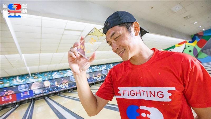 姚元浩終奪MVP 一番話逼哭江宏傑