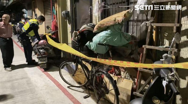 快訊/高雄鳳山驚傳命案 女子陳屍浴室遺體無明顯外傷