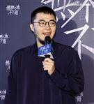 「無神之地不下雨」導演洪子鵬。(記者邱榮吉/攝影)