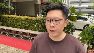 王浩宇罷免案來襲 民進黨出手送暖了