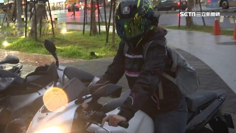 騎上國道被逼停車 重機女 公審 攔車哥 判決出爐 社會 三立新聞網setn Com
