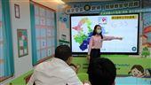 新北2年5億元 校校智慧教室達標