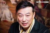 林煒三立新聞網專訪。(圖/記者楊澍攝影)