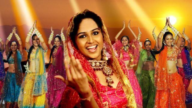 碾壓好萊塢!她曝印度電影驚人實力