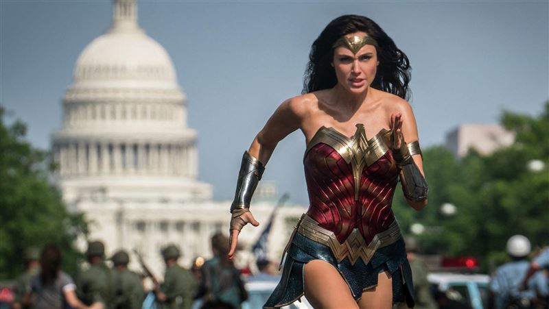 《神力女超人》上映!片頭藏催淚洋蔥