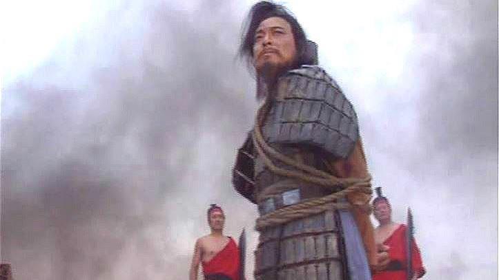 孔明若沒殺這2位將領 一統三國有望