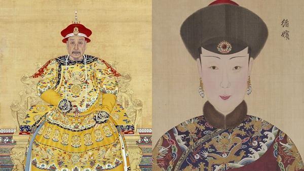 乾隆皇帝的情欲如何? 他一生中最年轻的42个than妃比他小48岁| 新增| 三里新闻网SETN.COM