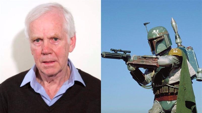 《星戰》賞金獵人病逝 享壽75歲