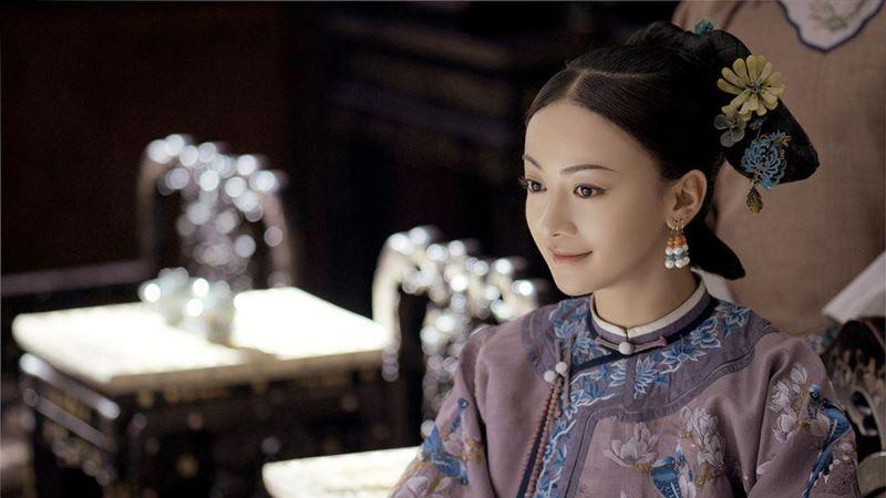揭密清朝嬪妃年薪 令妃竟不如上班族