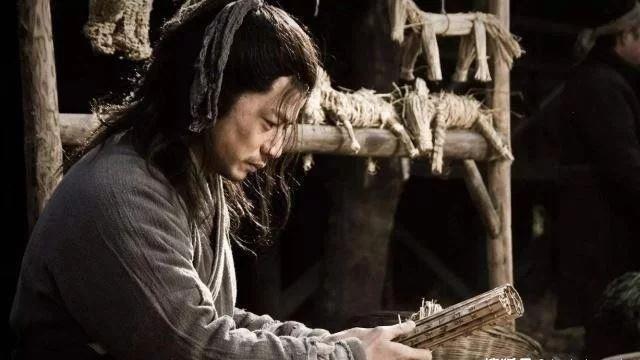 殘忍!韓信曾將他媽媽活活埋在山上 竟為了這個理由