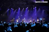 邰智源、KID、坤達、溫妮、陳芳語、吳卓源木曜跨界演唱會。(圖/記者楊澍攝影)