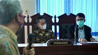 印尼同志警察遭解職 盼守護同志權益