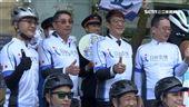 日台友情年!日本駐台人員自行車環島