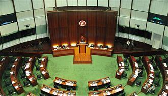 港選委會選舉19日舉行 泛民派缺選