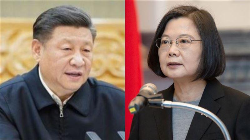 中國洪患死傷慘重 蔡英文表達哀悼、盼早日回復正常生活
