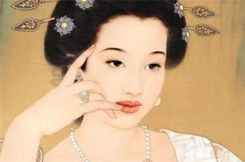 最早哈日!楊貴妃「假死馬嵬坡」 竟逃到日本倖存一命?